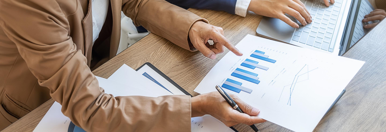 Finanza agevolata grafici